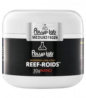 PolypLab Reef-Roids - cibo per coralli