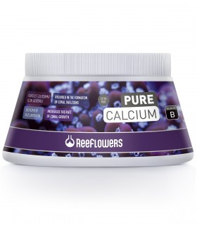 ReeFlowers Pure Calcium - B