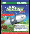 Dennerle Riduttore di pressione CO2 Space